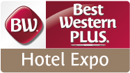 BW Plus Hotel Expo